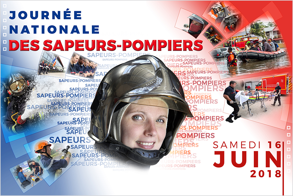 Journée nationale sapeurs-pompiers France