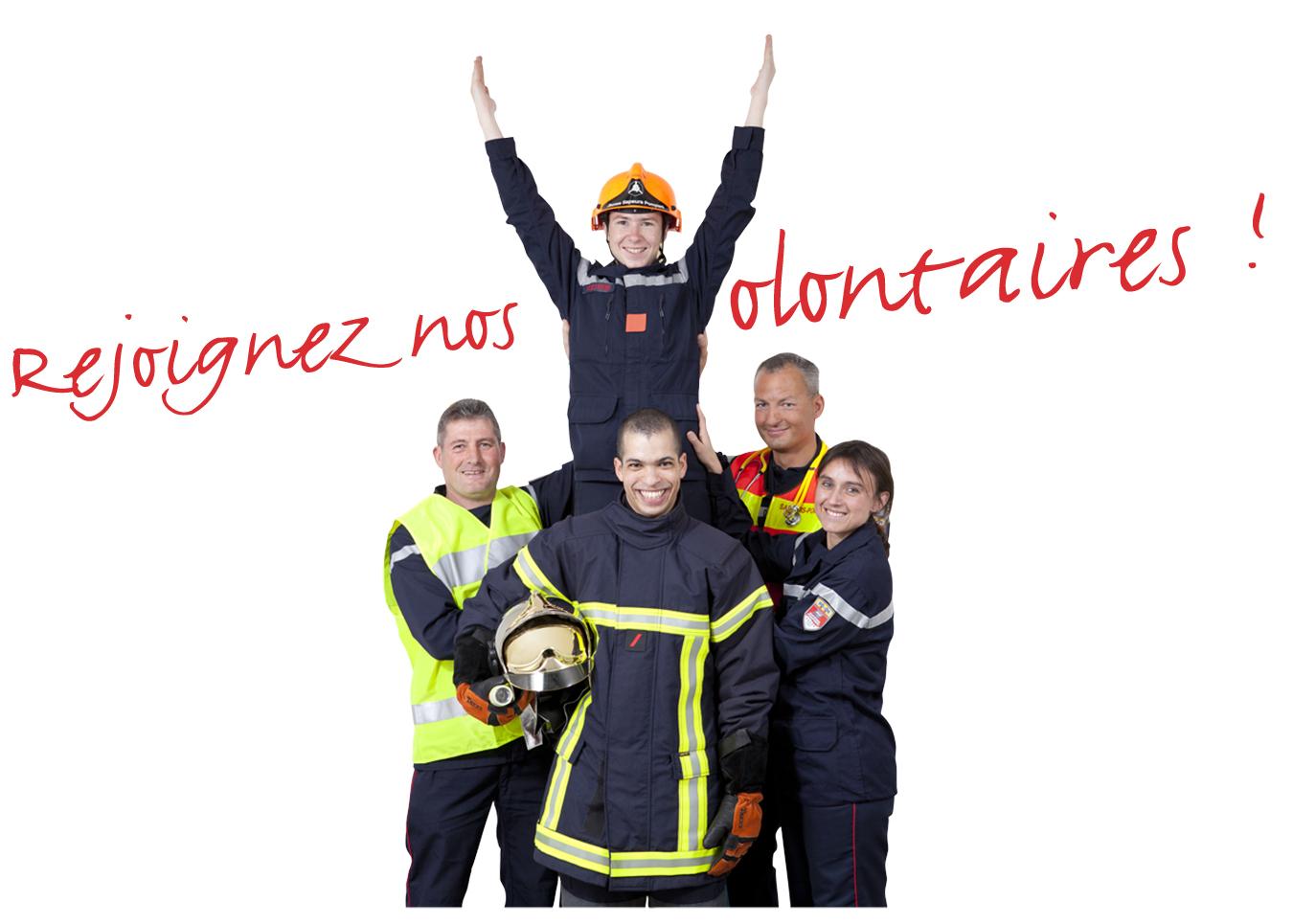 Tour de France sapeurs-pompiers