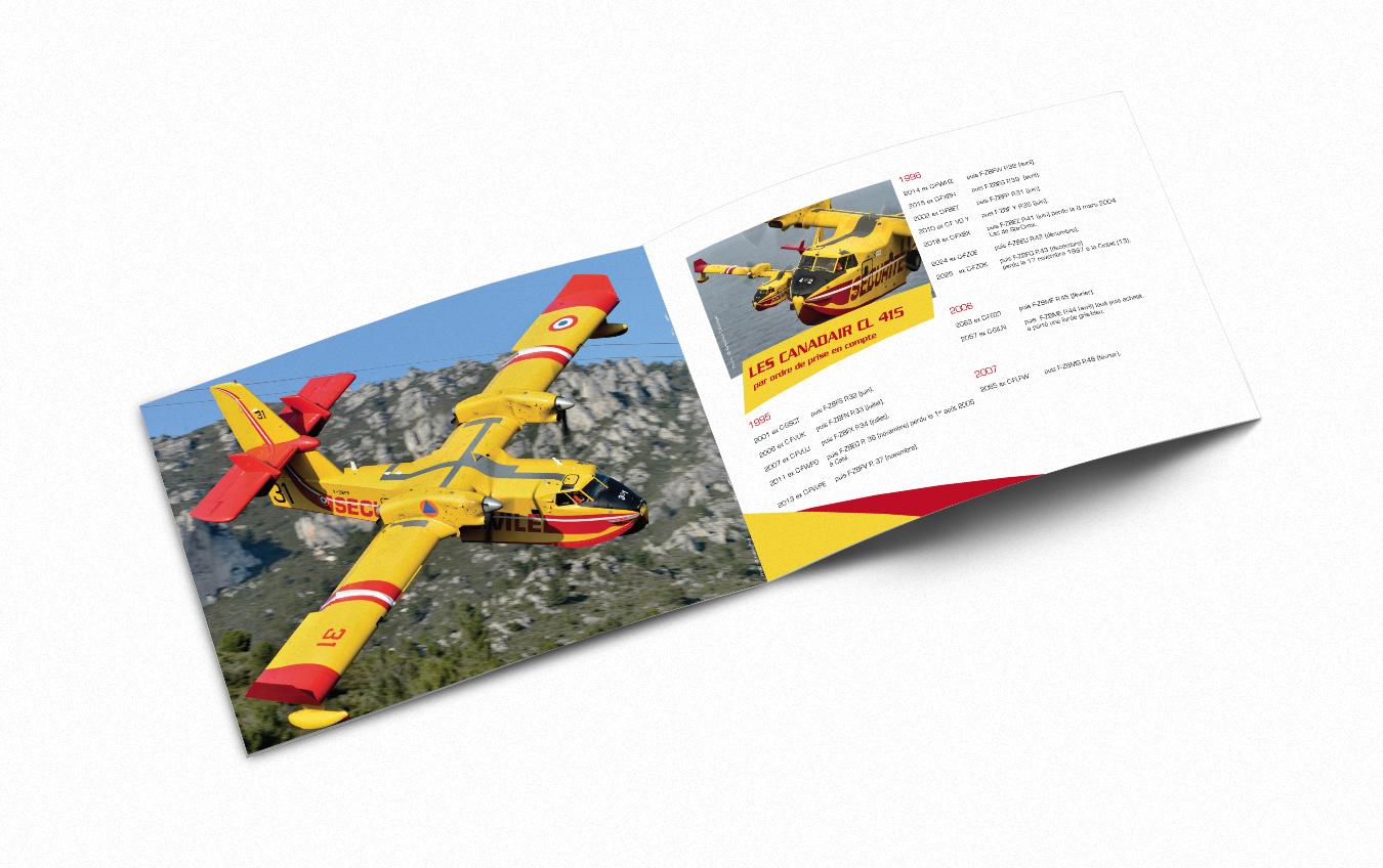 20 ans Canadair CL415
